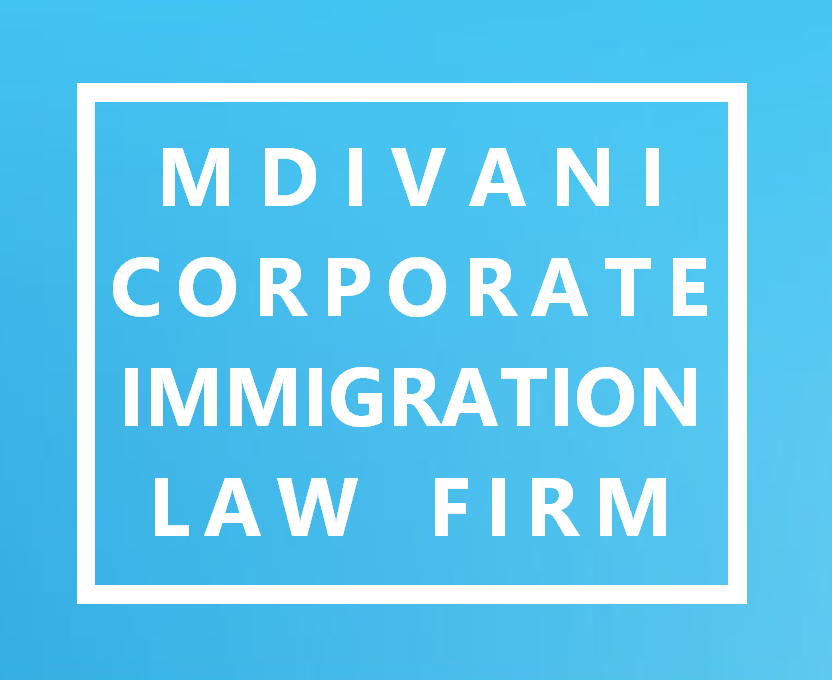 Mdivani Corporate Immigration Law Firm, LLC